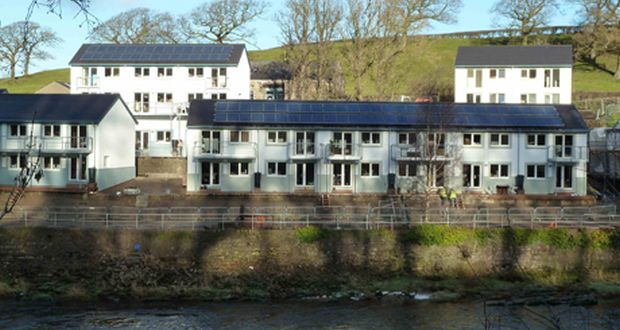 Community energy: our village's fight for a hydropower scheme