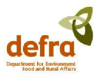 European/Defra grant money spent!